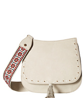 Steve Madden - Bswiss Saddle Bag w/ Guitar