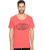 Pierre Balmain - Stamp T-Shirt