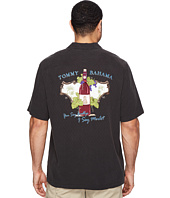 Tommy Bahama - I Say Merlot Camp Shirt