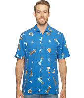 Tommy Bahama - Tiki Harbor Camp Shirt