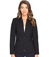 Vince Camuto - One-Button Notch Collar Blazer