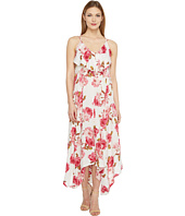 Brigitte Bailey - Kaiya Maxi Dress with Lace-Up Side