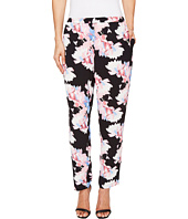Vince Camuto - Poetic Bouquet Slim Leg Pull-On Pants
