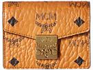 Patricia Visetos Accordion Card Mini Wallet
