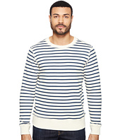 Joe's Jeans - Edison Sweatshirt Vintage Sailor Stripe