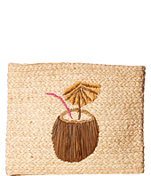 Hat Attack - Whimsical Clutch