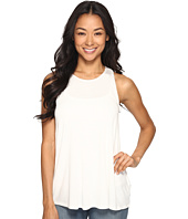 RVCA - Label Tunic Tank Top