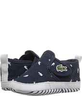 Lacoste Kids - Gazon 116 2 N (Infant/Toddler)