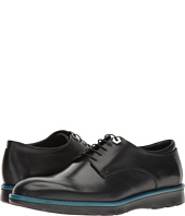 Z Zegna - Hybrid Smooth Calf Derby
