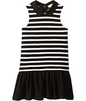 Kate Spade New York Kids - Dropwaist Dress (Toddler/Little Kids)