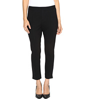 NYDJ Petite - Petite Ankle Pants in Black