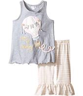 Mud Pie - Air Balloon Tunic Leggings Set (Infant/Toddler)