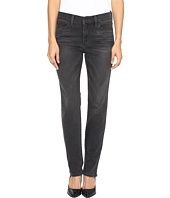 NYDJ Petite - Petite Sheri Slim in Future Fit Denim in Kensington