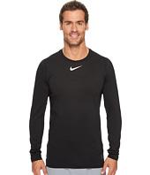 Nike - Pro Warm Crew Top