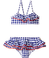 Kate Spade New York Kids - Ruffle Bikini (Toddler/Little Kids)
