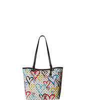 Brighton - Initially Yours Heartburst Tote