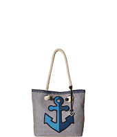 Brighton - Cruiser Knotted Soft Tote