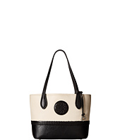 Brighton - Julia Color Block Tote