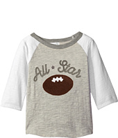 Mud Pie - All Star Football T-Shirt (Infant/Toddler)