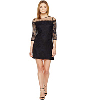 Adrianna Papell - Adele Lace Shift Dress