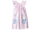 Bunny Pocket Dress (Infant)