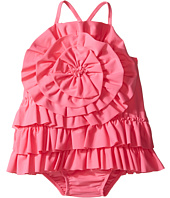 Mud Pie - Ruffle Swimsuit (Infant/Toddler)