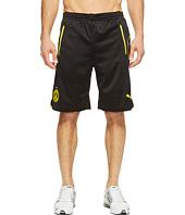 PUMA - BVB Training Shorts with Pockets