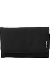 Pacsafe - RFIDsafe LX100 RFID Blocking Wallet
