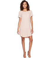 Splendid - Pocket Tee Dress