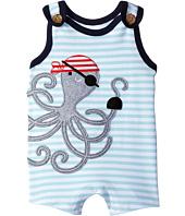 Mud Pie - Pirate Octopus Romper (Infant)