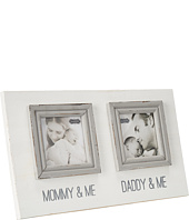 Mud Pie - Mommy Daddy Double Frame