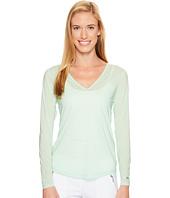 Jamie Sadock - Sunsense® Long Sleeve Layering Top