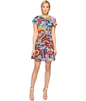 LOVE Moschino - Drop Waist Dress