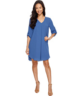 Karen Kane - Roll-Up Sleeve Dress