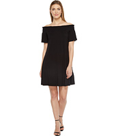 Karen Kane - Off the Shoulder Swing Dress