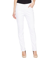 Jag Jeans - Portia Straight Denim in White