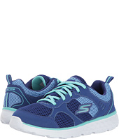 SKECHERS KIDS - Pep Kicks Lace-Up (Little Kid/Big Kid)