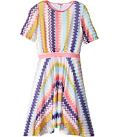 Missoni Kids - Multiline Dress (Big Kids)
