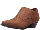 Western Shoe Boot
