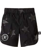 Nununu - Star Surf Shorts (Toddler/Little Kids)