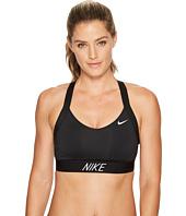 Nike - Pro Indy Logo Back Sports Bra