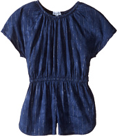 Splendid Littles - Tie-Dye with Lurex Romper (Toddler)