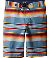 Vans Kids - Rockaway Stretch Boardshorts (Little Kids/Big Kids)