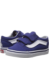 Vans Kids - Old Skool V x MLB (Toddler)