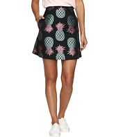HOUSE OF HOLLAND - Pineapple Skater Skirt