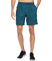 Under Armour - UA Launch Stretch Woven Print Shorts