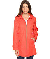 MICHAEL Michael Kors - Zip Front Shaped Topper M722069R74