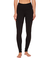 Lucy - To The Barre Textured Leggings