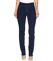 FDJ French Dressing Jeans - Comfy Denim Wonderwaist Pull-On Straight Leg in Indigo