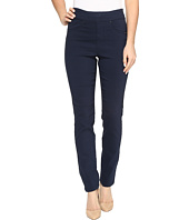 FDJ French Dressing Jeans - Techno Slim Pull-On Slim Jeggings in Navy